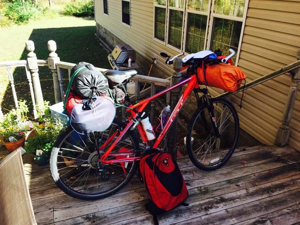 bike-loaded