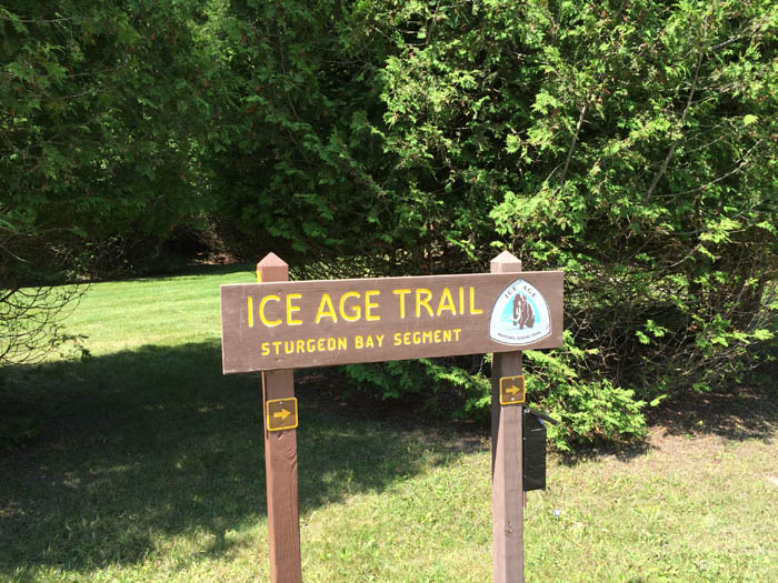 Ice Age Trail Wisconsin