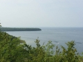 Potowotomi State Park outside of Sturgeon Bay WI
