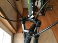 GT Karakoram 29er mountain bike