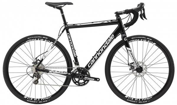 Mid Level Cross Bikes