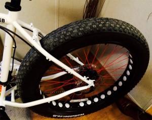Charge Cooker Maxi 2 Fat Bike