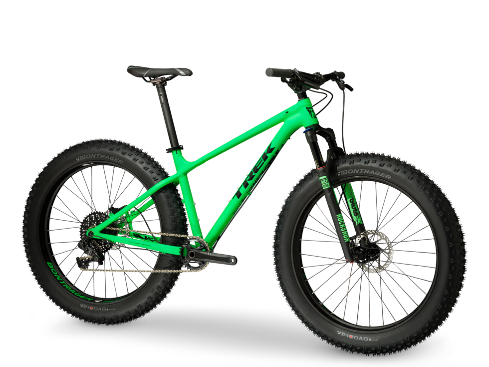 Compare Trek Bikes trek farley fat bike