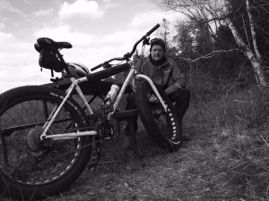 fat bikes in state parks