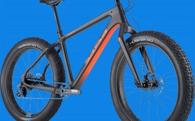 Dream Machine – The Salsa Beargrease Carbon XX1 Fat Bike