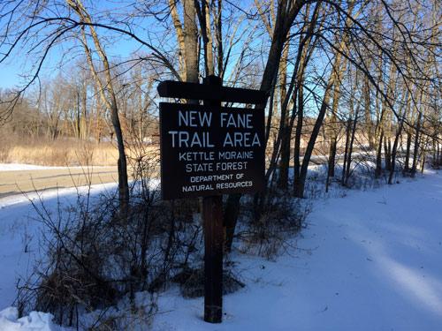 New Fane Trail Kewaskum WI