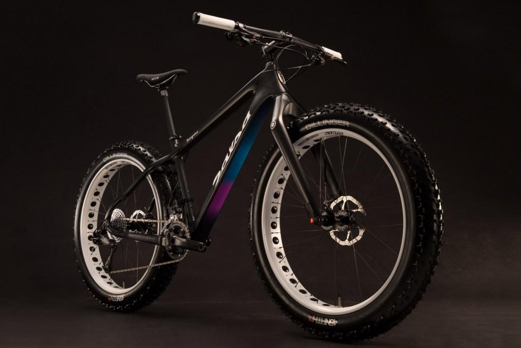 fat bike salsa beargrease carbon x9