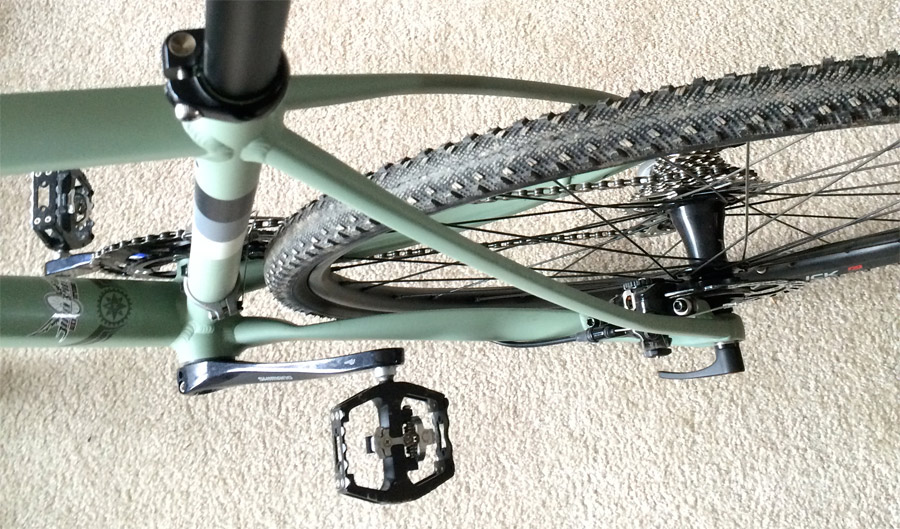 cyclocross bikes test